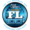 "JTS Named to Food Logistics' 2017 ""FL100+ Top Software and Technology Providers List"""