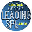 "Global Trade Magazine Names JTS to ""America's Top 3PLs"""