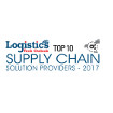 JTS recognized as a Top 10 Supply Chain Solution Provider by Logistics Tech Outlook
