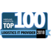 "JTS EARNS INBOUND LOGISTICS RECOGNITION AS 2018 ""TOP 100 LOGISTICS IT PROVIDER"""